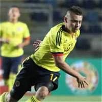 Colombia empato 1-1 con Chile en el Suramericano Sub-17 de fútbol