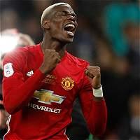 Manchester United, campeón de la Copa de la Liga en Inglaterra