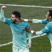 'Barcelona continúa ganando sin jugar bien': Menotti