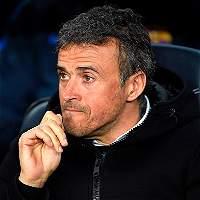 Luis Enrique anunció que no dirigirá al Barcelona la próxima temporada