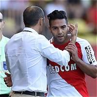 'Falcao se está recuperando bien': Leonardo Jardim