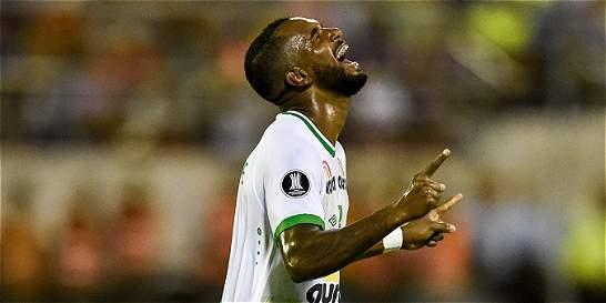 Chapecoense tiene nuevos héroes: Reinaldo y Luiz Antonio