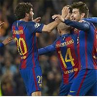 La historia del hincha del Barça que se fue del estadio al minuto 83