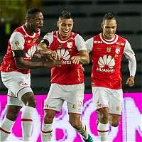 Santa Fe arranca un nuevo sueño en la Copa Libertadores