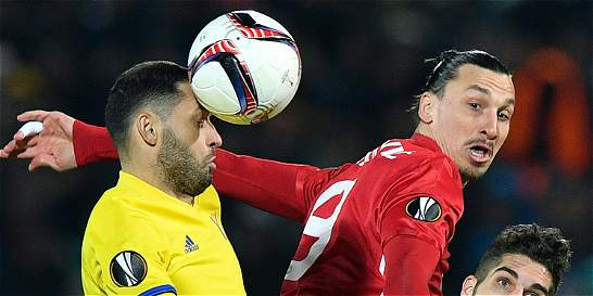 United se quedó a medias, Celta y Lyon reaccionaronn y Genk sentenció