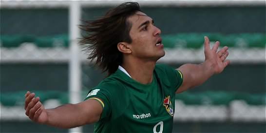 Bolivia presentó la nómina para enfrentar a Colombia por eliminatorias