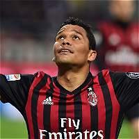 Bacca anotó en la derrota 2-1 del Milán contra Juventus
