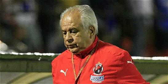 Murió Aníbal 'Maño' Ruiz, extécnico de Nacional, Pereira y Cúcuta