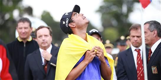 La mañana que Juan Sebastián Muñoz apareció arriba de Tiger...