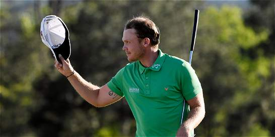 Danny Willett ganó el Masters de golf de Augusta