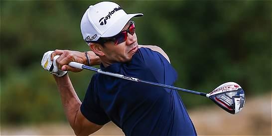 Camilo Villegas se quedó sin tarjeta en el PGA Tour