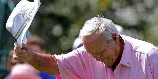 Arnold Palmer, el más grande embajador del golf en EE. UU.