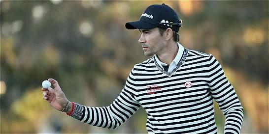 Camilo Villegas podría recuperar su tarjeta del PGA