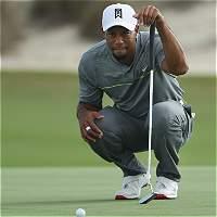 Tiger Woods, la lenta reconstrucción del 'Tigre'