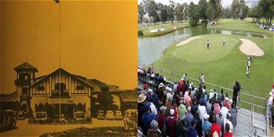 El Country Club: 100 años de historia de la mano del golf
