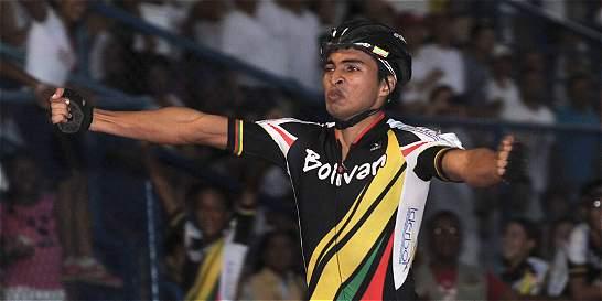 Bolívar, ganador de las pruebas de velocidad del Nacional de Patinaje