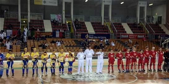 Colombia pasó a los cuartos de final del Mundial femenino de hockey