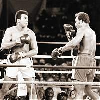 Mohamed Alí vs. George Foreman: 40 años de la 'pelea del siglo'