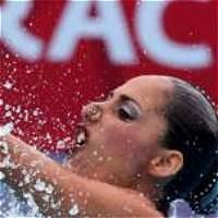 Nuria Diosdado, la reina de los Juegos Centroamericanos