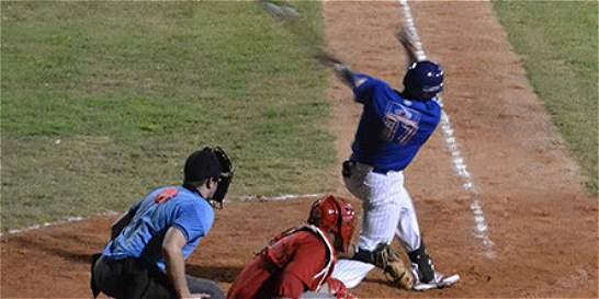 Toros y Caimanes ganaron en la Copa de Béisbol Profesional