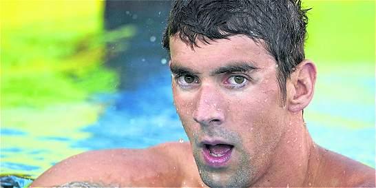 Phelps podría reintegrarse al equipo estadounidense para los Mundiales