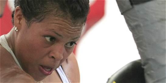 Noqueada la colombiana Enis Pacheco en Argentina