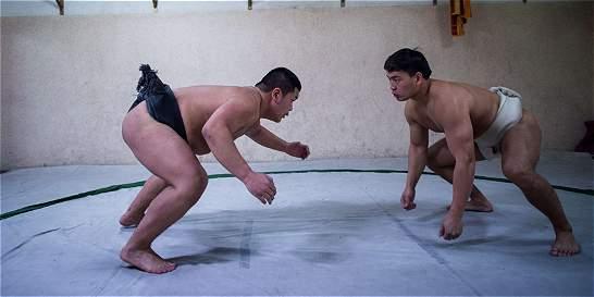 Sumo y surf, entre los candidatos para entrar a Tokio 2020