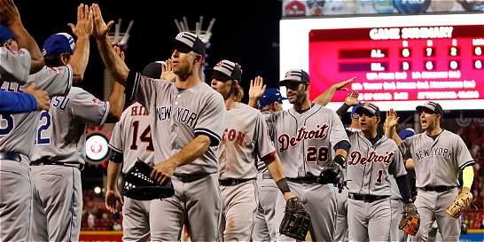 La Liga Americana ganó el Juego de Estrellas de las Grandes Ligas