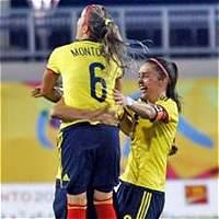 Fútbol femenino, por un oro inédito y difícil en Panamericanos