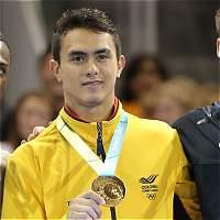 Colombia mantuvo el nivel en los Juegos Panamericanos