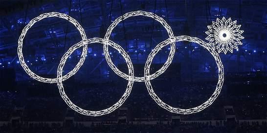 Cinco ciudades presentaron su candidatura para los Olímpicos del 2024