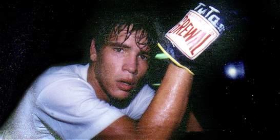 Hace 30 años, Colombia lloró a Robinson Pitalúa