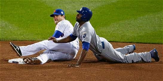 Reales y Mets batieron marca de más partidos de extra innings