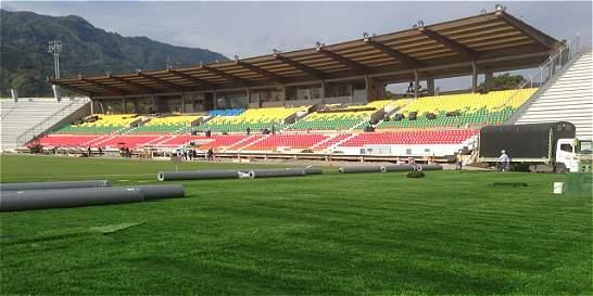 Tolima y Chocó fueron inferiores al reto de albergar los Juegos