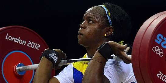 Colombia se fue en blanco del Mundial de Pesas