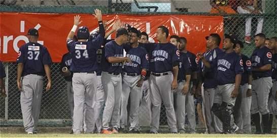 Duelo de poder por la corona del béisbol nacional