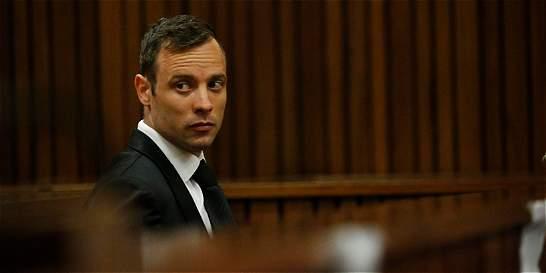 Pistorius recurre al Tribunal Constitucional para impugnar su condena