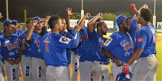 Caimanes quedó a un partido de ser campeón del béisbol colombiano