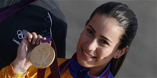 Esto ganaran los medallistas colombianos en los Juegos Olímpicos