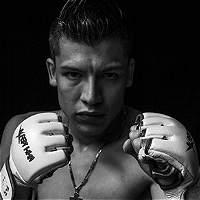¿Cómo entrena un peleador de artes marciales mixtas?