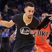 Warriors empatan marca histórica y Spurs amplían invicto en casa