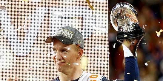 Broncos venció a Panteras y conquistó el Super Bowl 50