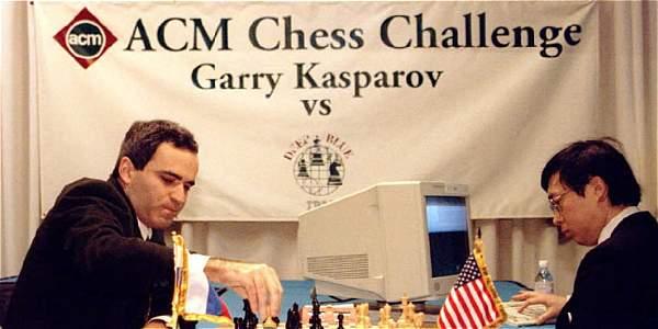 20 años del duelo entre el hombre y la máquina en el ajedrez