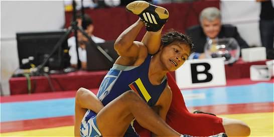 Carolina Castillo le da el cupo 80 a Colombia a Juegos Olímpicos