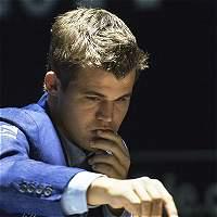 Karjakin evitó enfrentarse a Carlsen en el torneo de Noruega