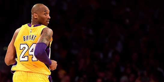 Kobe Bryant se retiró por lo grande y logró 60 puntos para los Lakers