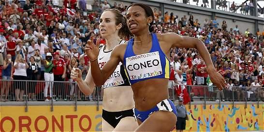 Muriel Coneo, cupo 117 de Colombia a Juegos Olímpicos