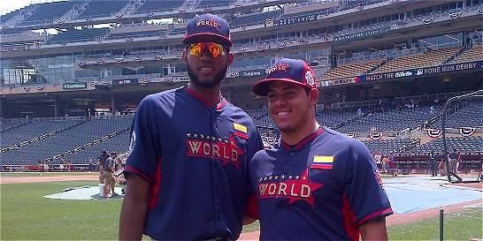 Guerrero, nuevo prospecto colombiano que llega a la MLB