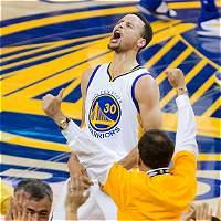 'Estamos listos para luchar contra Cavaliers': Stephen Curry