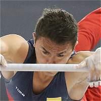 Incertumbre por el gimnasta Jossimar Calvo en Turquía
